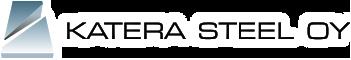 Katerasteel Oy - Kajaani - Finland Logo